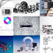 HDT Veranstaltung | Magnetwerkstoffe für technische Anwendungen